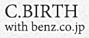 C.BIRTH with benz.co.jp